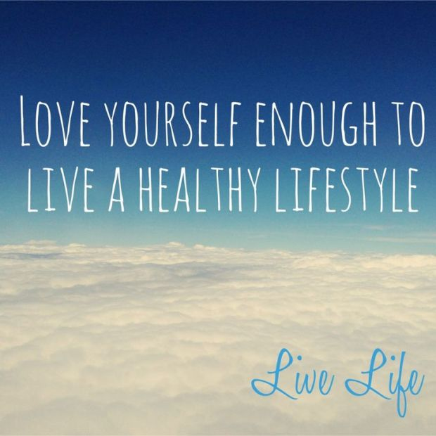 LiveHealthy